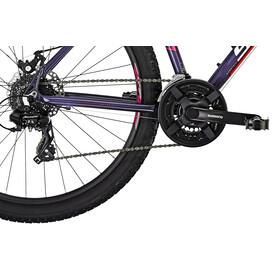 "Serious Rockville - VTT - 27,5"" Disc violet"